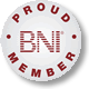BNI Birmingham Proud Member